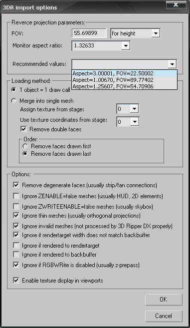 3d ripper dx windows 8 - limiacu