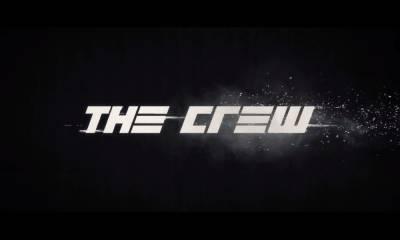 The Crew: более 10 000 км дорог!