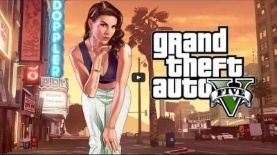 GTA 5 на PC выйдет в 2015г